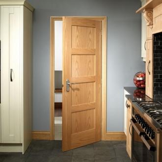 Las claves para elegir una puerta de interior y no arrepentirse