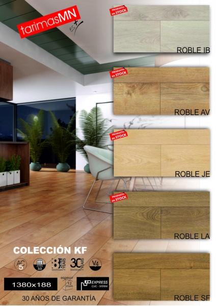 Catálogo KF