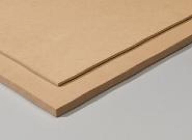 Tablero MDF Estándar 2440x1220x5 mm
